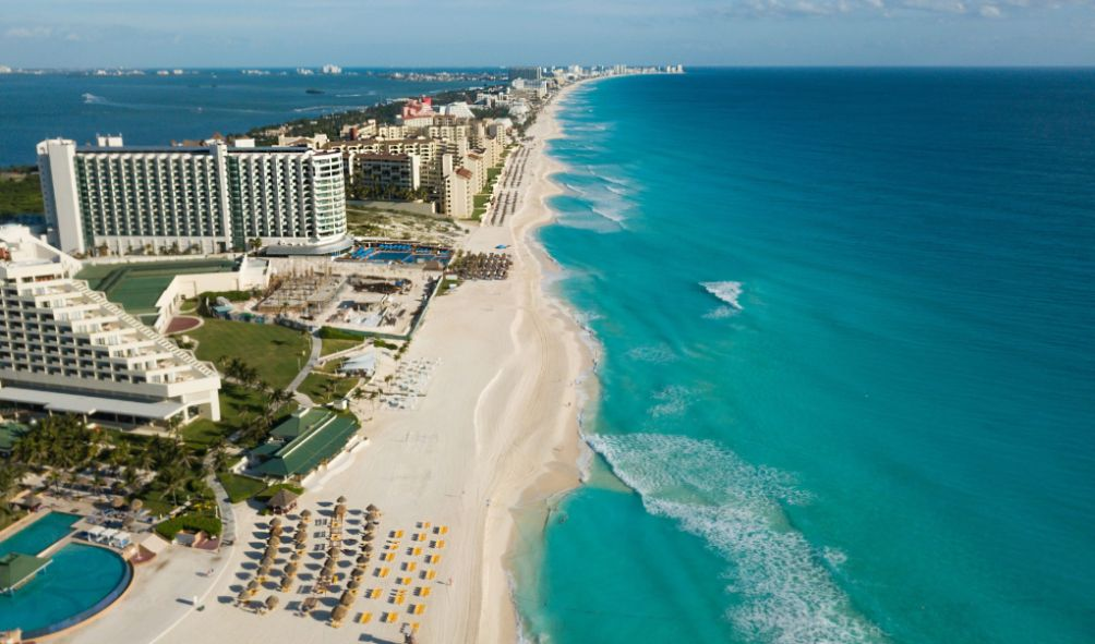 Cheap Tickets To Cancun