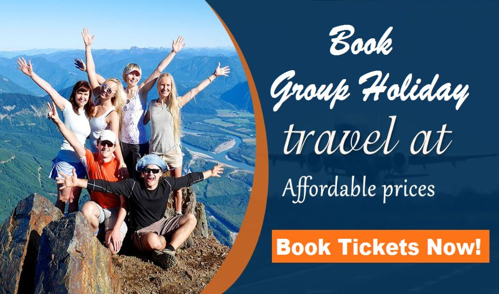 Group Travel Tickets