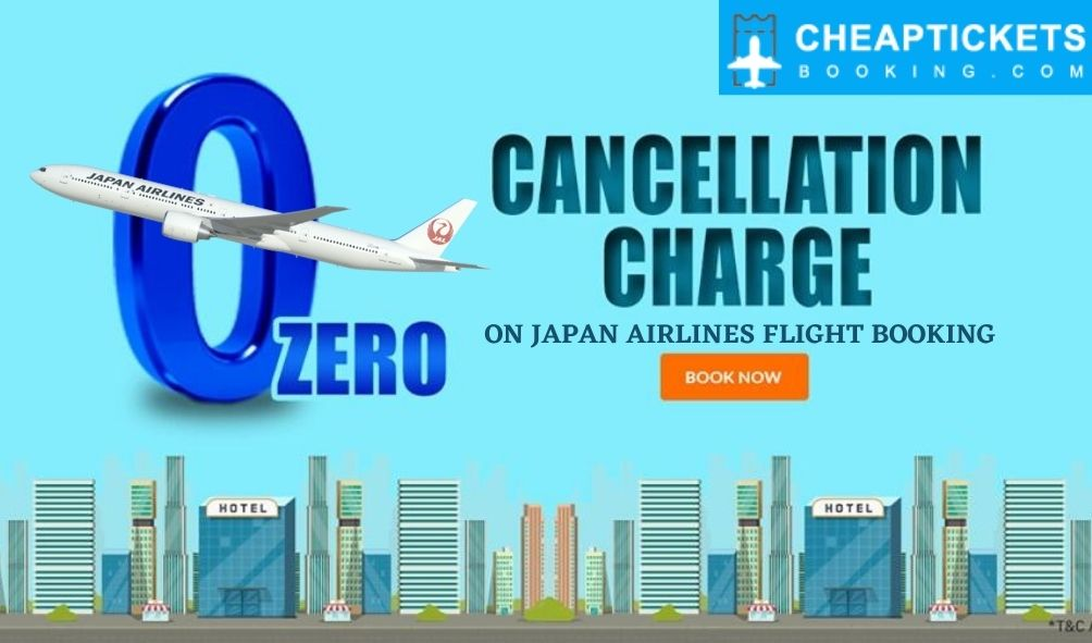 Japan Airlines Cancellation Policy