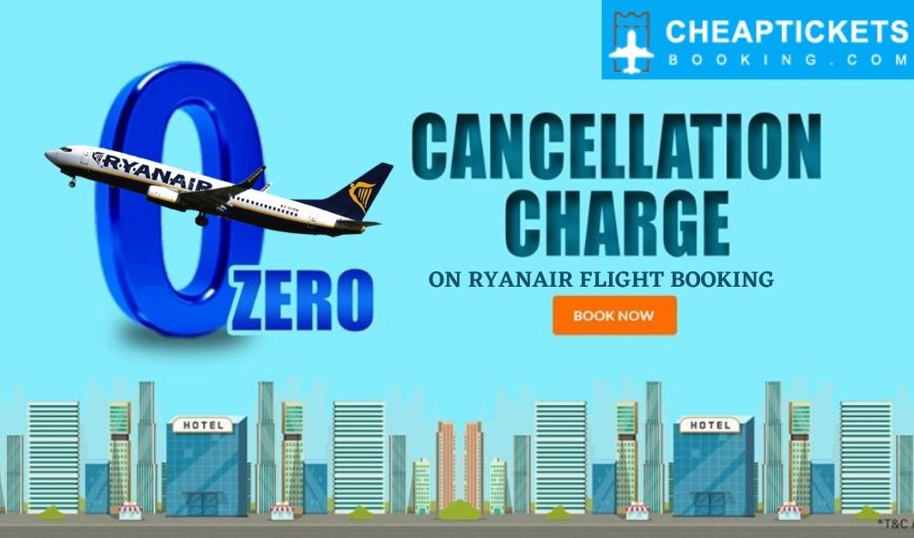 Ryanair Cancellation Policy