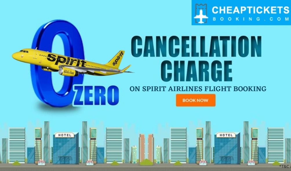 Spirit Airlines Cancellation Policy