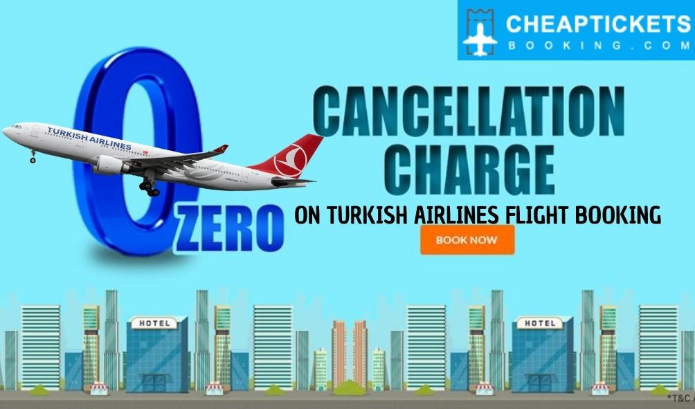 Turkish Airlines Cancellation