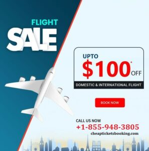 Flight Sale Banner