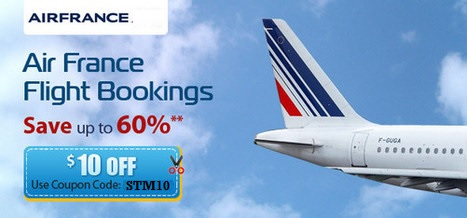 Air France Booking 24 Hours Available