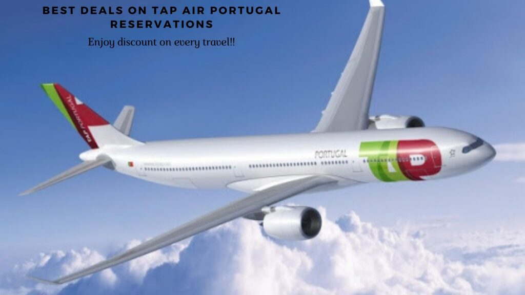 TAP Air Portugal reservations