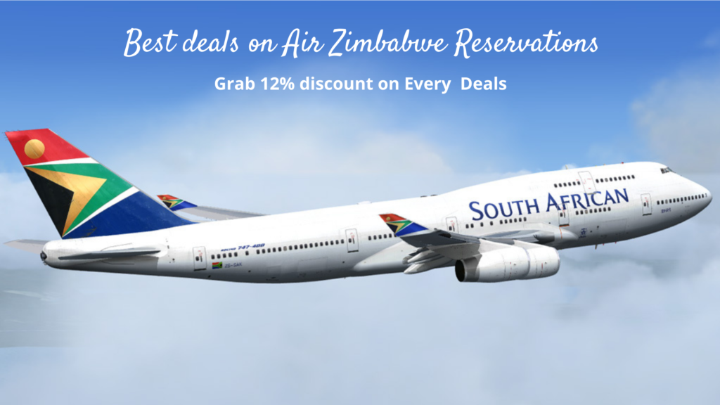 Air Zimbabwe reservations
