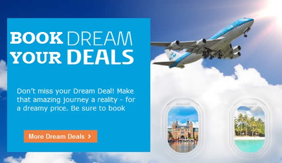 KLM Booking 24 Hours Available
